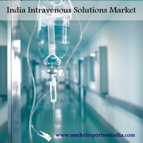 India Intravenous Solutions Market